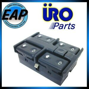 For BMW 5 and 7 Series M5 E34 E32 Front Power Window Switch NEW