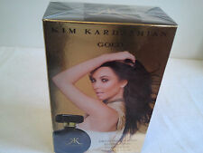 Kim Kardashian Gold 100ml EDP Spray Women's Perfume Fragrance