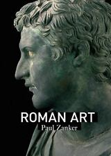 Roman Art: By Zanker, Paul