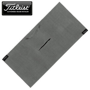Titleist Golf Players Microfibre Towel