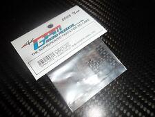GPM GMR2100400 H-BAR carbone épaisseur 1 mm / largeur 4 mm MR02