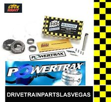 Powertrax Lock Right Locker Suzuki Samurai Differential 26 Spline Axles 1510-LR