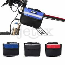 Bicycle Frame Bags with Carry Handle