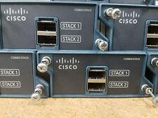 Cisco C2960S-STACK 2960S FlexStack Module - Quantity available