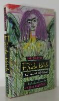 Carlos Fuentes / DIARY OF FRIDA KAHLO An Intimate Self-Portrait 1st Edition 1998