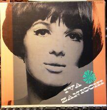 Iva Zanicchi Titolo: Iva Zanicchi Anno: Novembre 1965