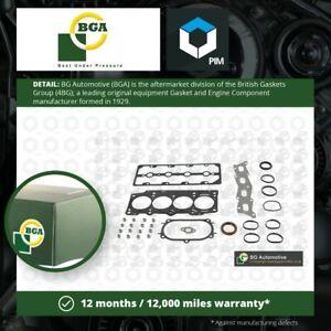 Head Gasket Set fits ALFA ROMEO GIULIETTA 1.4 2010 on BGA Top Quality Guaranteed