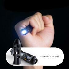 Tactical Self Defense Pen LED Light Broken Window Survive Supplies Multifunction