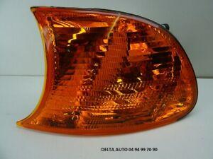 FEU CLIGNOTANT GAUCHE BMW SERIE 3 E46 09/01 à 03/03 COUPE NEUF