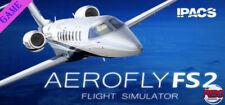 Aerofly FS 2 Flight Simulator PC Steam Global Multi Digital Download Region Free