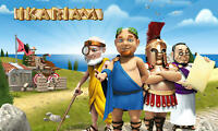 IKARIAM Account IKARIAM world ALPHA .IKARIAM GR. IKARIAM OnlineGame .