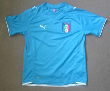 Puma - Italy T-shirt / Size Größe: 152 (Kids Kinder) (suitable for 11-12 years)