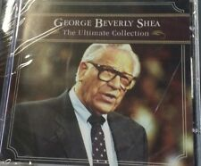 The Ultimate Collection by George Beverly Shea (CD, Jan-2012, Atlantic (Label))