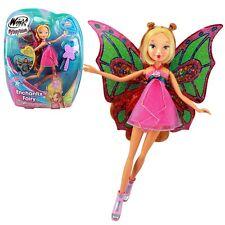 Winx Club - Enchantix Fairy - Flora Doll 28cm