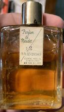 Vintage French Parfum De Naudet