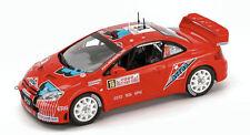 Peugeot 307 #16 Monte Carlo 2006 1:43 Model RAM211 IXO MODEL