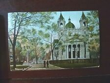 1909 The Cathedral of the Scared Heart in Richmond, VA Virginia PC