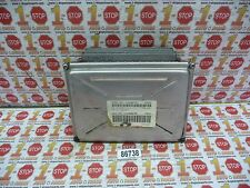 98 CHEVROLET LUMINA ENGINE COMPUTER ECU ECM MODULE 16236757 CMZD OEM