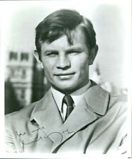 Michael York (Vintage) signed photo COA