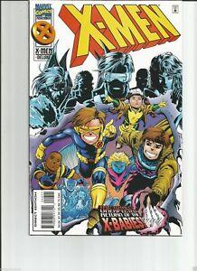 X-Men #46 1995 (Marvel Comics)
