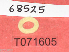 Genuine! McCULLOCH 68525 felt seal, for points box PM6 PM6A Power Mac 6 NOS OEM!
