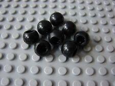 LEGO Technic Black Ball Joint  Lot/ 8