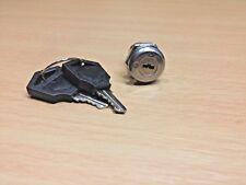 Key Switch ON/OFF Lock Switch (10 x 18mm)