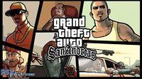 GTA SAN ANDREAS V SAVE GAME FILE SAINT MARKS BISTRO LIBERTY CITY VEHICLES + MORE