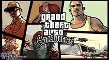 GTA SAN ANDREAS V SAVE GAME FILE SAINT MARKS BISTRO LIBERTY CITY VEHICLES + MORE