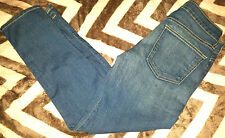 Rich and Skinny Jeans, Skinny, Crop, Sz 27
