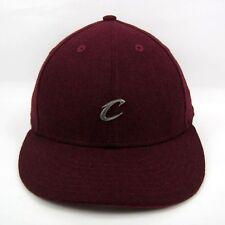 NEW Era Uomo NBA Cleveland Cavaliers LEAGUE PLAYOFF 5950 montato Cap - 7 1 4 e306ed1cb555