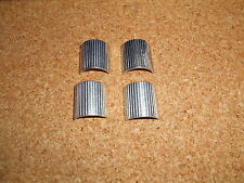 """MCS Motorbike Handlebar Reduction Sleeves Spacers  Reduces 1"""" to 7/8""""  BC38153 T"""