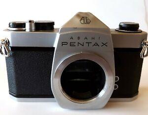 Asahi Pentax Spotmatic SP1000 Body