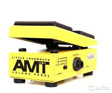 AMT Electronics LLM-2 ZERO – Optical Volume Pedal