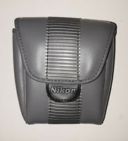 Nikon Mountaineer 10x25CF Rubber Armored Waterproof Binocular Case (BRAND NEW!)