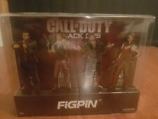 Call Of Duty Black Ops IIII Collector's Edition Zombies Figpins