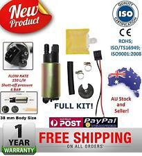 Fuel Pump MITSUBISHI Magna TR TS TE TF TH TJ TL TW 1991-2005 2.4L 3.0L 3.5L 38mm