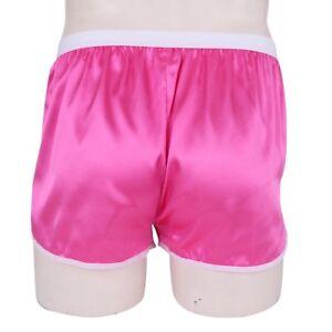 Men Board Surf Shorts Gym Sports Running Beach Biker Casual Short Pants Swimwear