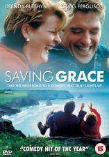 Brenda Blethyn Saving Grace 2000 British Drugs Hash Marijuanna Comedy R4 DVD