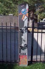 Vintage alpine snowboard - Look Over Speed 178