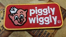 Piggly Wiggly old school patch