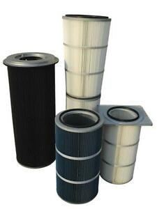 Dust Collector Filter Element - Dust collection Cartridge