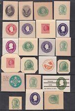Usa ^Bob x22 Us Envelope & cut squares +.@ dca 1378us788