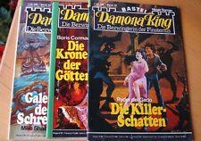 Damona King  2 Hefte zum Aussuchen / zur Auswahl