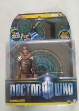 Doctor Who Romano Begin figura Pandorica serie con disco 2 Nuevo Y En Caja