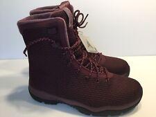 Nike Air Jordan Future Boot Maroon Burgundy Red Boots 854554-600 Men's Size 8.5