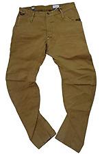 G Star Raw New Riley 3D Loose Tapered Beige Jeans Mens 30W 32L *REF25-14