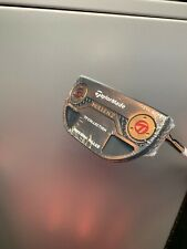 """BRAND NEW - Taylormade TP Collection Copper Mullen 2 34"""" Putter"""