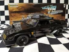1973 Last of the V8 Interceptors 1:24th Black XB Ford Falcon by Greenlight