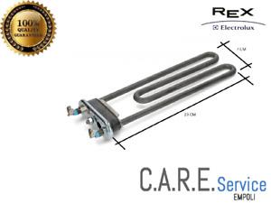 Rex Electrolux Zanussi - Resistance Washing Machine 1950W- 132180710 - With Hole